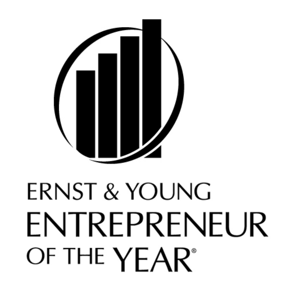 Ernst & Young Award
